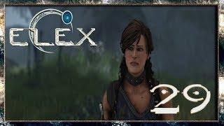 ELEX Прохождение - Кайя #29