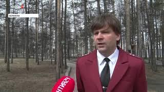 В Южной Якутии зарегистрирована 2 случая клещевого энцефалита