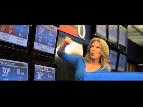 Daybreak 2011 News Promo