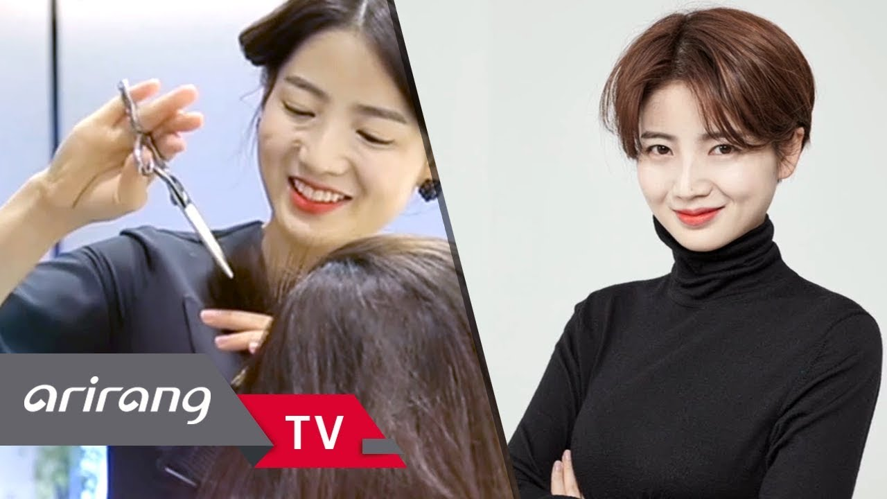 Heart To Heart 2018 Ep 87 Hair Stylist Cha Hong Who Leads The Global Hair Style Trends Youtube