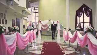 Сбежавшая невеста.Wedding clip