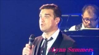 Robbie Williams - Düsseldorf - If I only had a brain