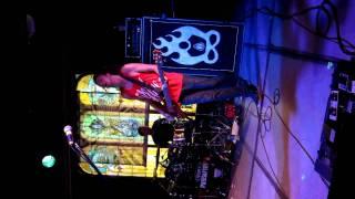 """Passafire """"Submersible"""" Live @ the M-Shop Ames, IA 10-9-2011"""
