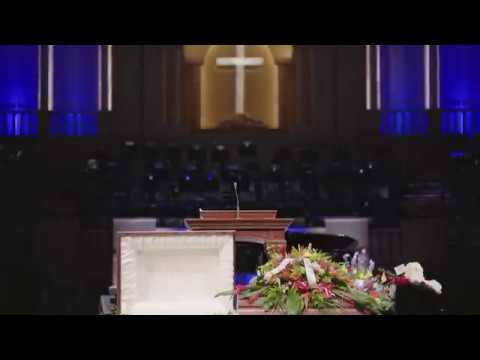 Dwayne Johnson Aka The Rock's Emotional Eulogy At His Fathers Funeral.(The Soul Man) (HD)