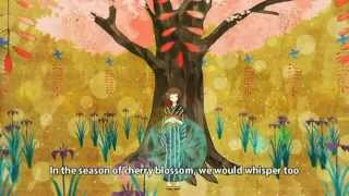Hatsune Miku - Dreams and Leaved Cherry Trees/夢と葉桜 (English Cover) 【JoyDreamer】