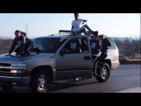 #Lady3Hunna Bitch Mob Video