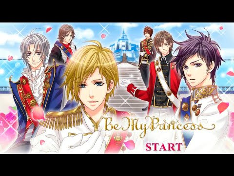 Let's Play: Be My Princess Prologue - Prince Wilfred or Prince Edward?!