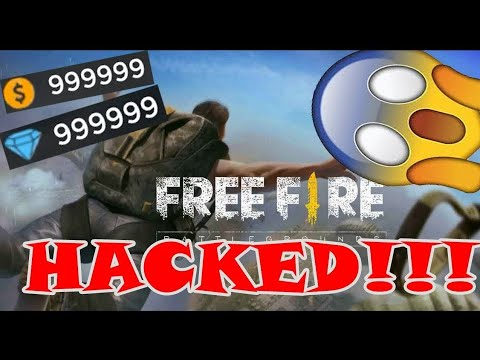 How To Hack Free Fire With Game Guardian Youtube