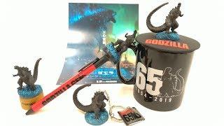 NEW Godzilla store Tokyo Limited mug cup Coffee Cup Shin Godzilla very Rare