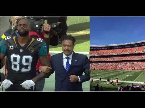 NFL OWNERS CHOKE ON CAVIAR AFTER WEEK 7's DISSMAL ATTENDANCE NUMBERS!