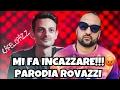 Fabio rovazzi feat gianni morandi volare parodia ufficiale mp3