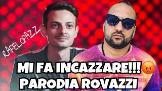 Fabio Rovazzi (feat. Gianni Morandi) - Volare (Parodia Ufficiale)