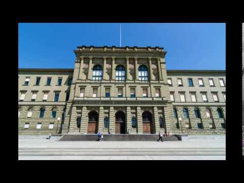 30 ETH Zurich – Swiss Federal Institute of Technology Zurich