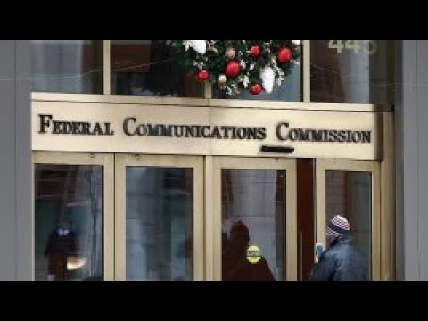 FCC facing backlash for decision to repeal net neutrality