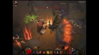 Diablo III - Адское устройство. Часть 1
