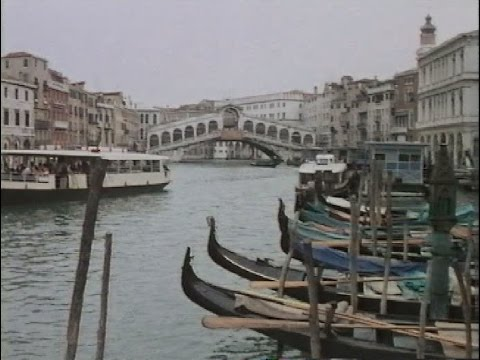 Venice | Italy | 1970's | Thames Television