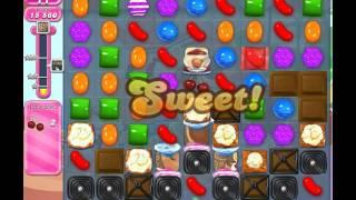 Candy Crush Saga, Level 1283, 3 Stars, No Boosters
