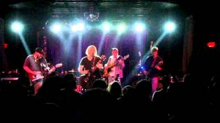 Todd Nance And Friends Atlanta 11/25/2015 Something To Steal