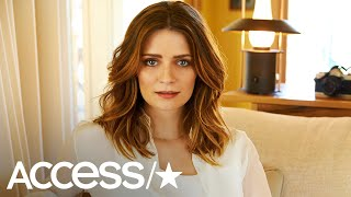 Mischa Barton Wants An 'O.C.' Reboot: I Want To Resurrect Marissa From The Grave | Access