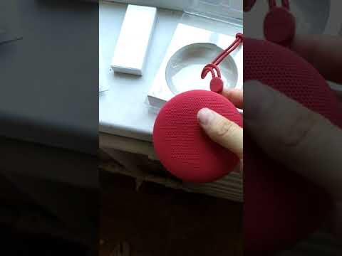 Акустическая система Huawei SoundStone CM51 Bluetooth Speaker Red (55030167)