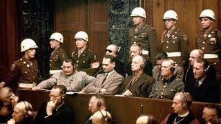 Нюрнберг Его урок сегодня - Nuremberg Its Lesson for Today (Nürnberg und seine Lehre)