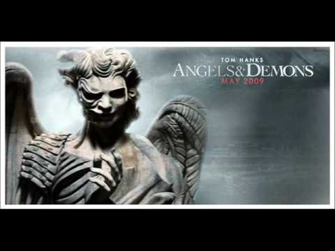 Angels And Demons OST 503