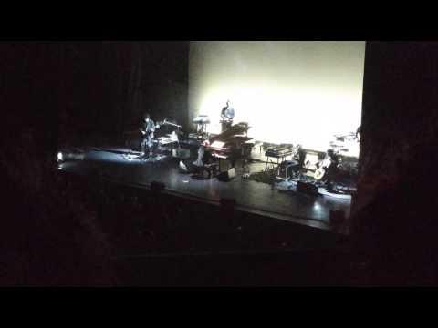 Maestro Einaudi Live @ Apollo, Hammersmith (16.03.2016)
