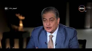 بالفيديو| أحمد عكاشة: