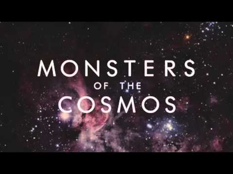 Symphony of Science Instrumental - Monsters of The Cosmos