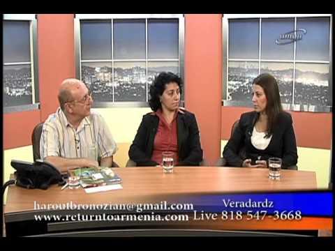 Interview: Habitat for Humanity Armenia