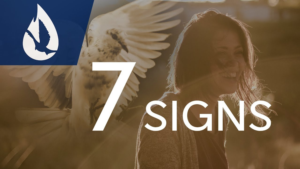 How to Know You Have the Holy Spirit: 7 Signs