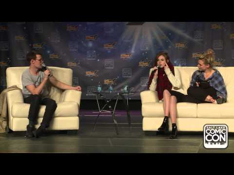 Ultimate Doctor Who with Matt Smith at FanX15 Salt Lake Comic Con (Official)