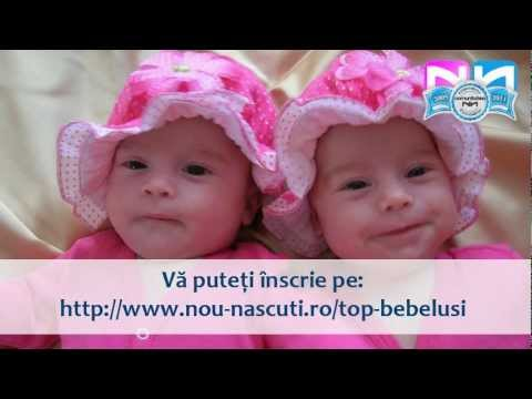 Cei mai frumosi bebelusi din Romania - August 2012 from YouTube · Duration:  3 minutes 10 seconds