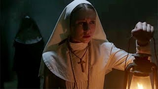 Проклятие Плачущей — Ужасы (2019) Трейлер фильма