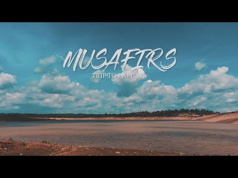 Musafirs  |  Lapung | Visit Ranchi | Jharkhand Tourism | Travel Video |  India  | Ek Jagah | 2017