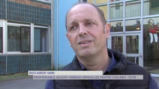 Education : chantier d'envergure pour le lycée franco-allemand à Buc