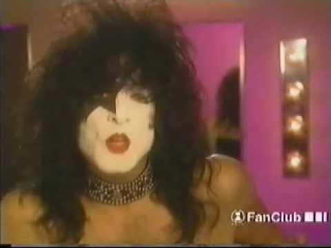 Kiss - VH1 Fanclub (December 2000)