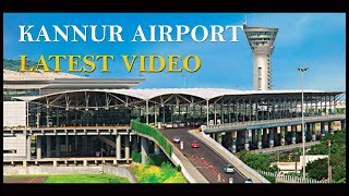 Kannur International Airport to begin operations in September  # LATEST VIDEO