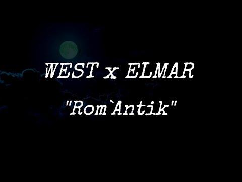 "West x L`mar - ""Rom`Antik"" (Lyrics Video)"