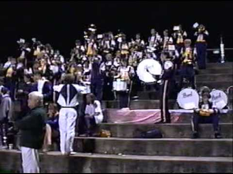 Chattanooga Central High School @ Red Bank 1994