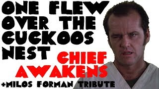 Milos Forman Tribute - One flew over the cuckoo's nest analysis
