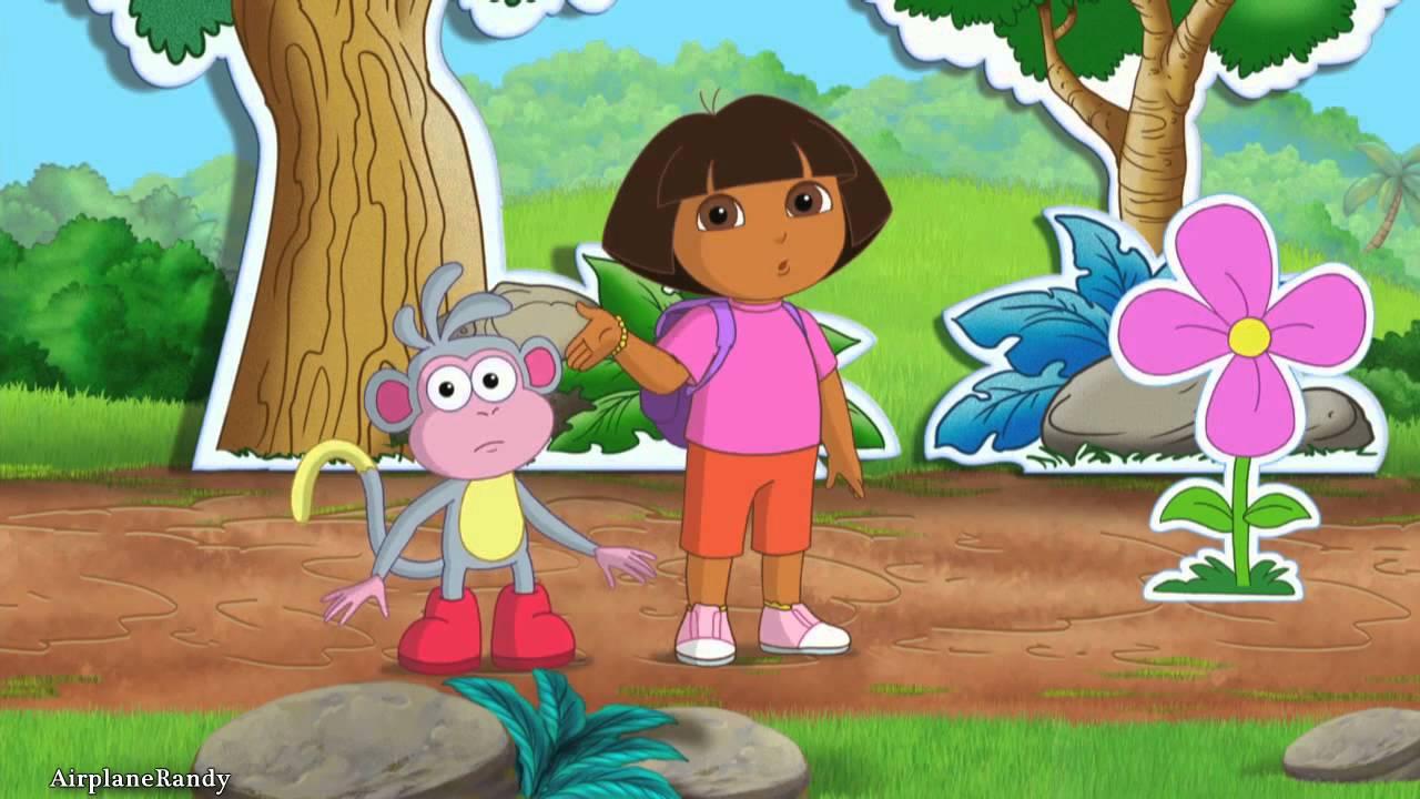 Dora S Bizarre Adventure Youtube