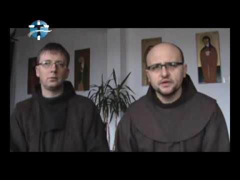 Moja prywatna wiara - franciszkanie | bEZ sLOGANU2