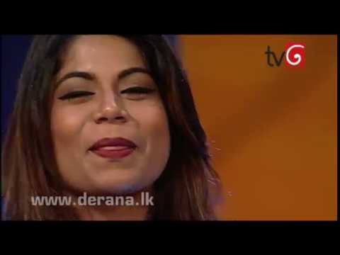 Derana Music Video Awards 2015 - 02nd October 2016