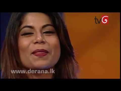 Derana Music Video Awards 2015 - 02nd October 2016