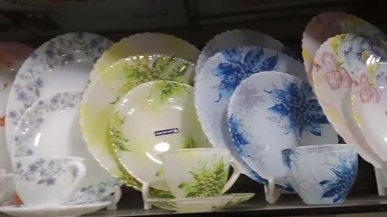 Dinner Set Huge Collection With Price