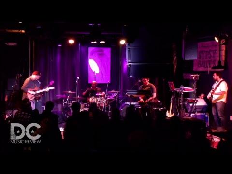 Gordon Sterling Presents: The Harvest Jam at Gypsy Sally's