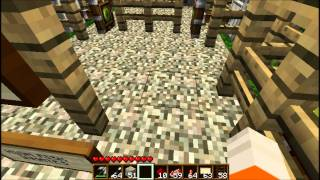 High Security Prison in Minecraft - Old Persian World Beta Server