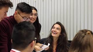Groupe étudiant: AIESEC ESG UQAM