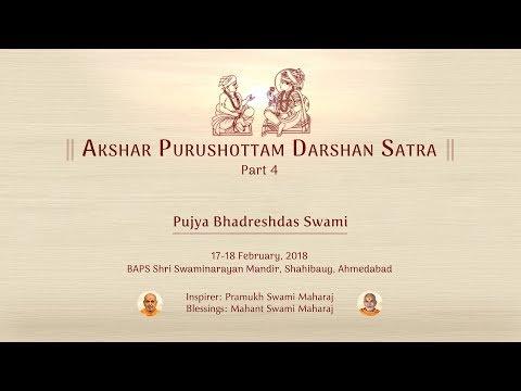 Akshar Purushottam Darshan Satra 4, Ahmedabad, India